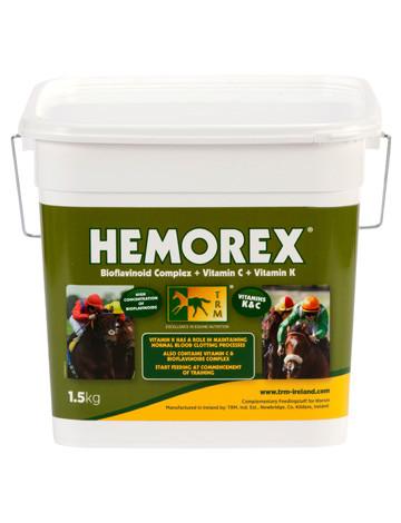 HEMOREX 1,5Kg