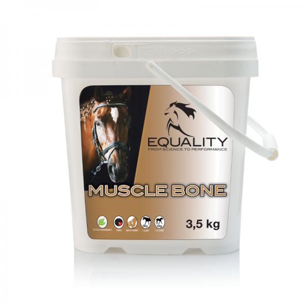 Muscle Bone 3,5 kg