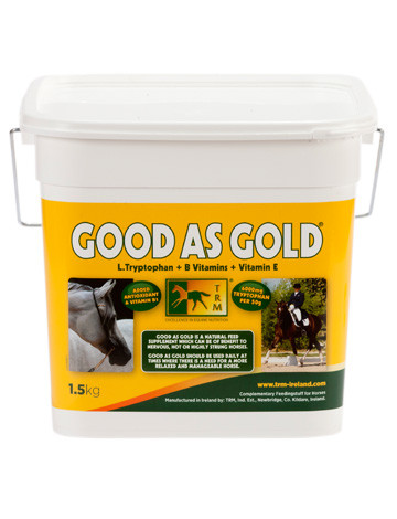 GOOD AS GOLD 1,5Kg