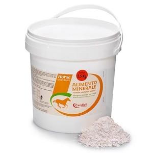Alimento Minerale 2.5 Kg