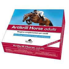 Artikrill Horse 30 flaconi 70 mL