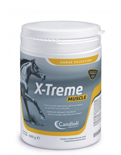 X-Treme Muscle 600g