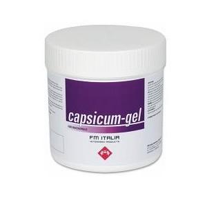 Capsicum Gel 750 mL