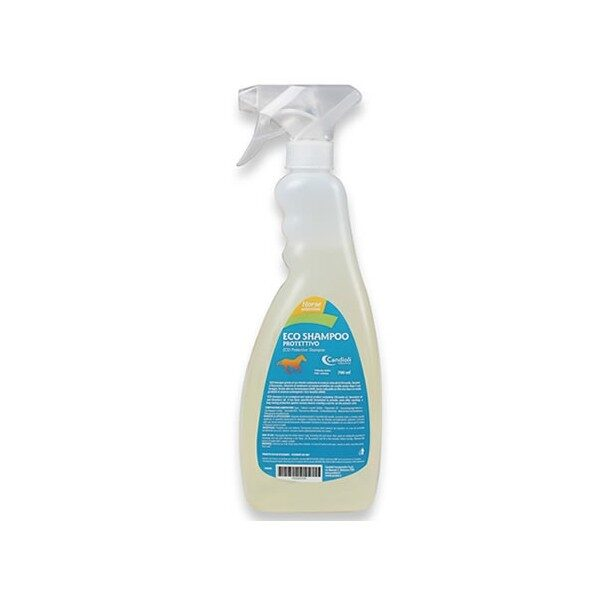 Eco SHampoo Protettivo 700 mL