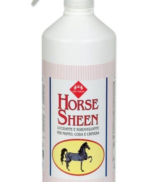 Horse Sheen 1L