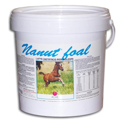 Nanut Foal 10 kg
