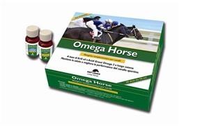Omega Horse 30 flaconi 70 mL