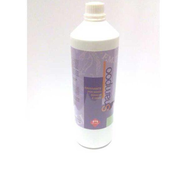 Shampoo Manti Bianchi e Grigi 1L