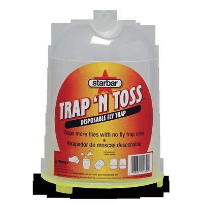 Trap'N Toss + Attrattivo